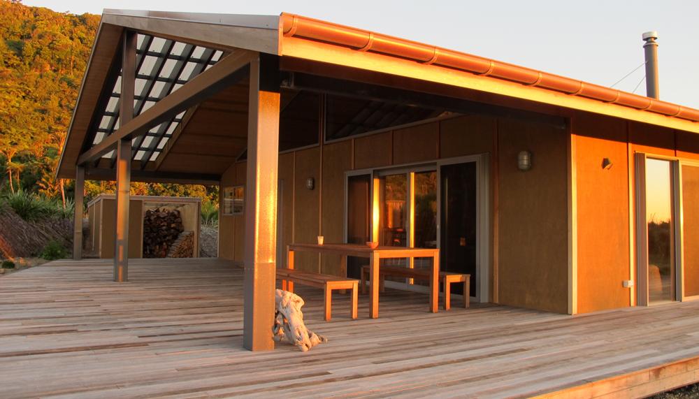Seaside Takutai House-14